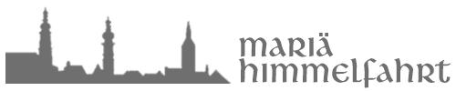 Stadtpfarrei Mariä Himmelfahrt